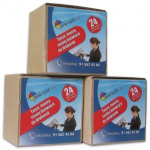 Toner do HP Q3963A M