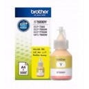 Tusz Brother oryginalny BT5000Y Yellow 5k do DCP-T300, DCP-T500W