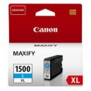 Tusz oryginalny Canon PGI-1500XL CYAN 9193B001