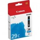 Tusz oryginalny Canon PGI-29C Cyan 4873B001