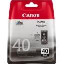 Tusz oryginalny Canon PG-40 Black PG-40 non blister