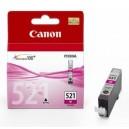 Canon oryginalny Tusz CLI521 PURPUROWY CLI-521M