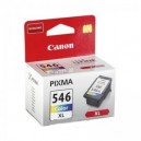 Tusz oryginalny Canon CL-546 COLOR XL 8288B001