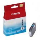 Canon oryginalny Tusz cyjan CLI8C