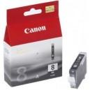 Canon oryginalny Tusz CZARNY CLI8BK