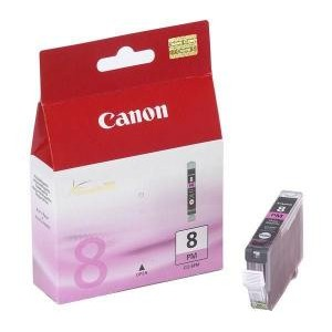 Canon oryginalny Tusz foto PURPUROWY CLI8PM