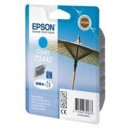 Tusz oryginalny Epson T0442 cyjan