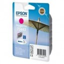 Tusz oryginalny Epson T0443 magenta