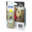Tusz oryginalny Epson Yellow T0614