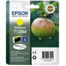 Epson oryginalny Tusz T1294 Yellow do SX425W/SX525WD/BX525WD