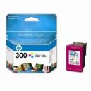 HP oryginalny Tusz nr 300 - CC643EE Kolor
