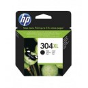 Tusz HP oryginalny nr 304XL Black N9K08AE