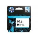 Tusz HP oryginalny nr 934 - C2P19AE Black