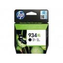 Tusz HP oryginalny nr 934XL - C2P23AE Black