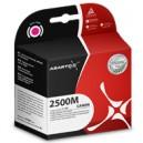 Tusz Asarto do Canon PGI-2500XLM | MAXIFY iB450/MB5050/MB5350 | 1295str | magent
