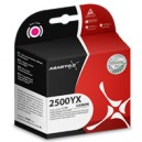 Tusz Asarto do Canon PGI-2500XLY | MAXIFY iB450/MB5050/MB5350 | 1520str | yellow