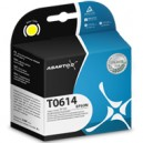 Tusz Asarto do Epson T0614 | D68/88/DX3800/4200 I yellow