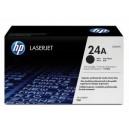 HP oryginalny Toner 24A Czarny 2.5k Q2624A