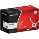 Toner zamienny Asarto do Samsung CLP610 | CLP-K660B black