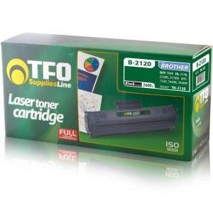 Toner zamienny TFO Brother B-2120 (TN2120) 2.6K
