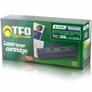 Toner zamienny TFO Brother B-2320 (TN2320) 2.6K