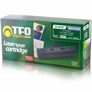 Toner zamienny TFO Brother B-241B (TN241B) black 2.5K