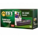Toner zamienny TFO Brother B-326C (TN326C) cyjan 3.5K