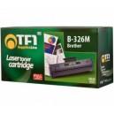Toner zamienny TFO Brother B-326M (TN326M) magenta 3.5K