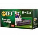 Toner zamienny TFO Brother B-423Y (TN-423Y) yellow 4K