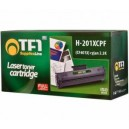 Toner zamienny TFO HP H-201XCPF (CF401X) cyjan 2.3K
