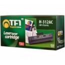 Toner zamienny TFO HP H-312AC (CF381A) cyjan 2.7K