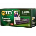 Toner zamienny TFO HP H-312AB (CF380A) black 2.4K