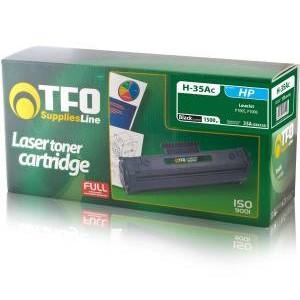 Toner zamienny TFO HP H-35AC (CB435A) 1.5K, chip