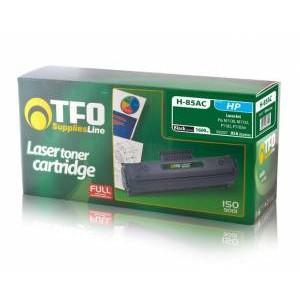 Toner zamienny TFO H-85AC (CE285A) 1.6K, chip