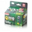 Tusz zamiennik TFO Canon C-513R (CL513) kolor 13ml