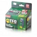 Tusz zamiennik Canon TFO C-521M (CLI521M) magenta 10.5ml