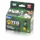 Tusz zamiennik TFO Epson E-481 (T0481) black 18.2ml