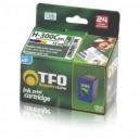 Tusz zamiennik TFO HP H-300CRXL (CC644E) kolor 15ml XL