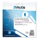 Tusz zamiennik Actis KB-1240BK (Brother LC1240BK/LC1220BK) standard 19ml czarny