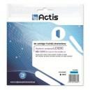 Tusz zamiennik Actis KB-123C (Brother LC123C/LC121C) standard 10ml cyan