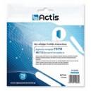 Tusz zamiennik Actis KE-712 (Epson T0712 C13T071240) standard 13.5ml cyan