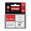 Tusz zamiennik Activejet AC-541RX (Canon CL-541XL) premium 18ml kolorowy