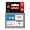 Tusz zamiennik Activejet AE-29MNX (Epson 29XL T2993) supreme 15ml magenta Chip