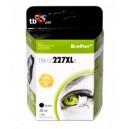 TB Print Tusz zamiennik do Brother LC227XL Black TBB-LC227XLB