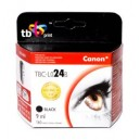 TB Print Tusz TBC-L024B (Canon BCI24B) Czarny 100% nowy