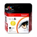 TB Print Tusz TBC-PGI5B (Canon PGI5B) Czarny 100% nowy
