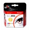 TB Print Tusz zamiennik do Canon MP 480 Kolor refabrykowany TBC-CL513CR