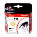 TB Print Tusz TBC-PGI520B (Canon PGI520) Czarny 100% nowy