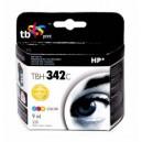 TB Print Tusz TBH-342C (HP Nr 342 - C9361EE) Kolor refabrykowany