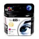 TB Print Tusz zamiennik do HP DJ Advantage 3225 Magenta ref. TBH-655MR